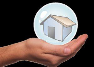L'acquisition d'un bien immobilier figure parmi les objectifs des jeunes Français.