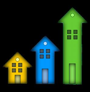 Connaître les taux des crédits immobiliers en juin 2017.