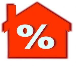 L'évolution du baromètre des taux immobiliers en juin.