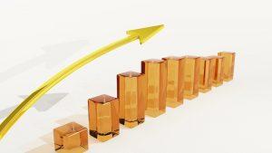 Suivez l'évolution du taux immobilier pour savoir s'il est judicieux de contacter un prêt ou non.
