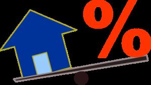 Les meilleurs taux immobiliers de toute l'Europe sont en France