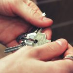 Renégociations de crédit immobilier en baisse.