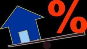 Les taux de crédit immobilier sont à un niveau attractif.