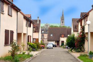 Le marché immobilier regagne en dynamisme