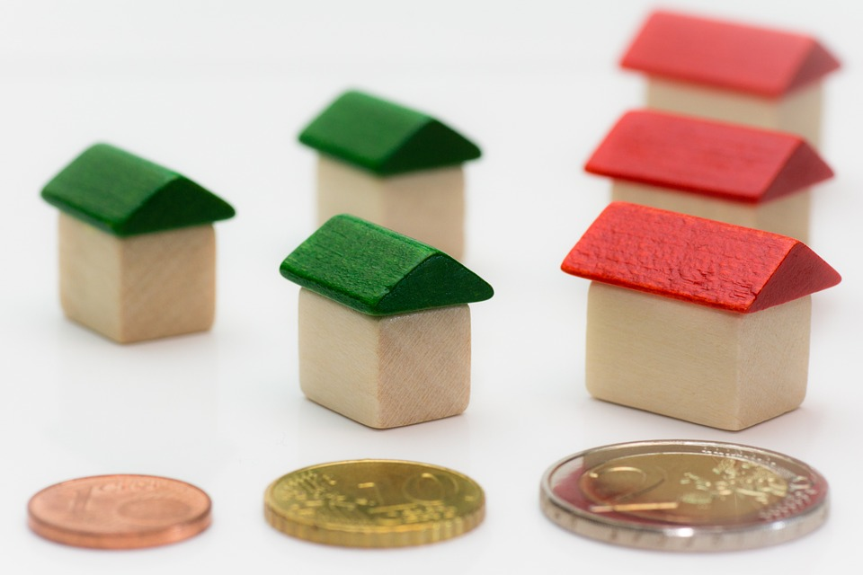 Découvrez l'évolution du marché du crédit immobilier sur le marché européen.