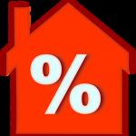 Taux de prêt immobilier stables