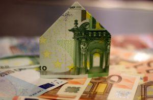 Le taux crédit immobilier bas influe sur le prix de l'immobilier