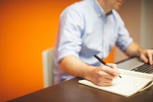 Une simulation prêt immobilier avant de signe un emprunt.