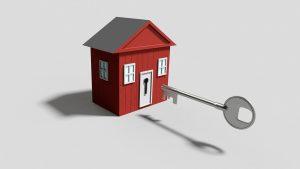 Baisse des taux prêt immobilier novembre 2017