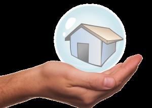 Un courtier crédit immobilier pour changer d'assurance prêt