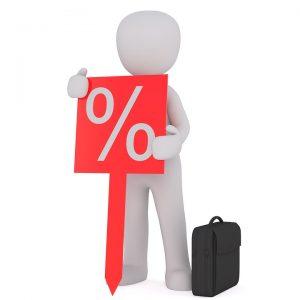 Retour sur la baisse des taux crédit immobilier