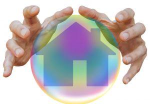 Assurance prêt, critère qui influe sur le taux immobilier
