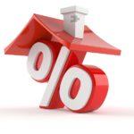 Les taux crédit immobilier sont avantageux pour investir en locatif