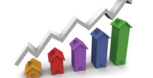 Immobilier 2018 : prix en hausse, taux d'emprunt en baisse