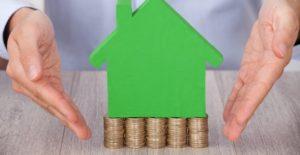 Un investissement immobilier est encore favorable en 2018
