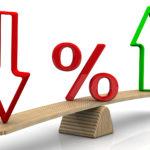 Les taux immobiliers de 2017 poursuivent leur baisse en 2018