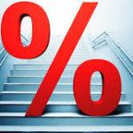 L'effet de la baisse des taux d'emprunt sur le pouvoir d'achat
