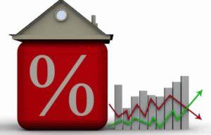 Les taux de crédit immobilier favorisent l'achat en 2018