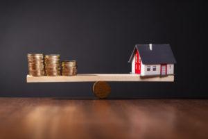 L'apport personnel pour les crédits immobilier peut devenir obligatoire