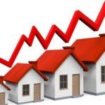 La hausse des taux immobiliers freine l'activité