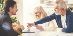 Rachat de crédit pour les retraités/seniors