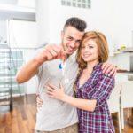 Souscrire un crédit immobilier à deux est plus avantageux