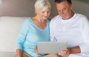 Les seniors sont plus nombreux à souscrire un prêt immobilier