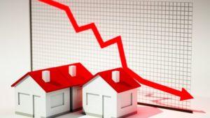 Une nouvelle baisse des taux de crédit immobilier