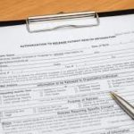 Le questionnaire médical pour l'assurance du prêt immobilier