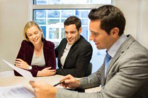Un courtier immobilier optimisera vos chances