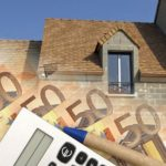 L'encours au crédit immobilier en Europe est inégal d'un pays à l'autre, mais reste supporté.