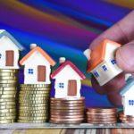 Les taux de crédits immobiliers diffèrent selon la région