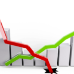 Une hausse des taux immobiliers pourrait entraîner une chute des prix