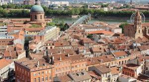 Laissez l'investissement immobilier à Toulouse vous séduire