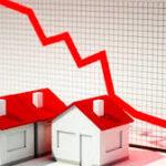 Les taux de prêt immobilier continuent leur baisse