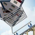 Hausse du montant moyen des emprunts immobiliers