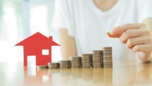 Hausse de la prime d'assurance de prêt immobilier à partir de 2019