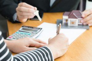 Les taux de crédits immobiliers toujours inférieurs à l'inflation