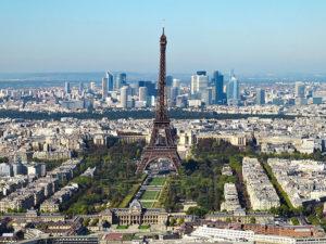 Les investissements locatifs reprennent non seulement à Paris