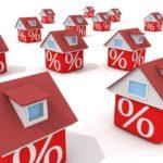 La dernière hausse des taux d'emprunt immobilier n'est pas à craindre