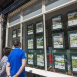 Malgré des conditions d'emprunt immobilier avantageuses, l'enthousiasme des acheteurs est retombé