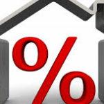 Attente à la hausse des taux de crédits immobiliers en 2019