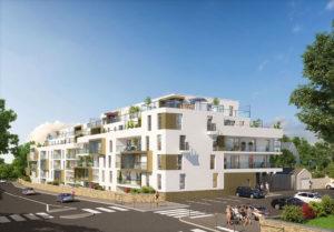 Rennes garde son attractivité pour un investissement immobilier