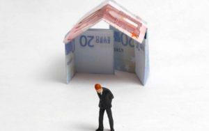 Les Français ont de plus en plus recours au crédit immobilier