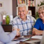 Un prêt immobilier pour les Seniors, remboursable sur 30 ans