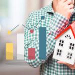 Le marché de l'ancien se portera bien grâce aux taux immobiliers bas