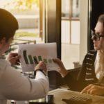 Les conditions de prêt immobilier et d'assurance sont moins intéressantes pour les femmes