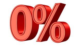 Baisse du nombre de prêts à taux zéro après sa réforme en 2018