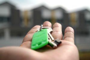 Les taux de crédit immobilier ont facilité l'accès à la propriété en France
