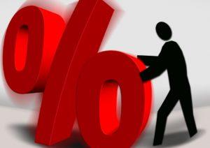 Les emprunteurs négocient toujours des meilleurs tauxLes emprunteurs négocient toujours des meilleurs taux